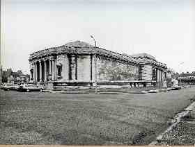 3. Lady Lever Art Gallery at Port Sunlight